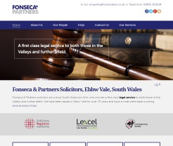 Fonseca Law